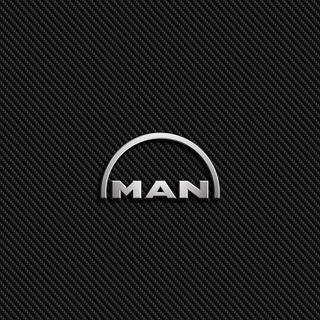 Обои на телефон значок, эмблемы, логотипы, карбон, man carbon, man