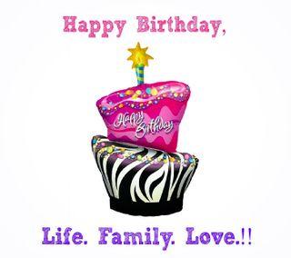 Обои на телефон счастливые, любовь, жизнь, день рождения, love, happy  birthday