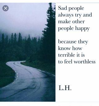 Обои на телефон пожелание, цитата, люди, грустные, sad people