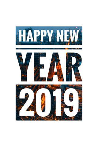 Обои на телефон чикаго, год, счастливые, санта, рождество, новый, любовь, каникулы, зима, occassion, new year 2019, love, happy new year 2019