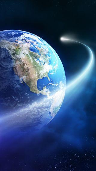 Обои на телефон наука, планета, космос, земля, звезда, hd