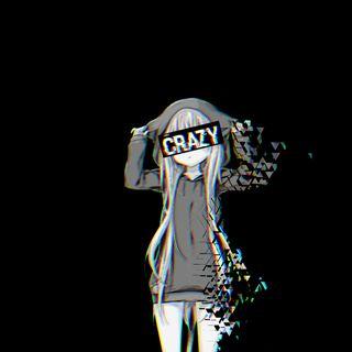 Обои на телефон глубокие, сумасшедшие, девушки, грустные, аниме, абстрактные