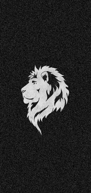Обои на телефон лев, логотипы, король, yunus, lion logo