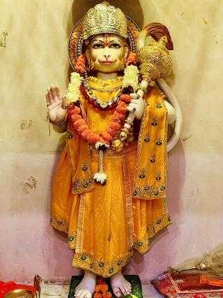 Обои на телефон хануман, бог, hanuman god, bajrangbali