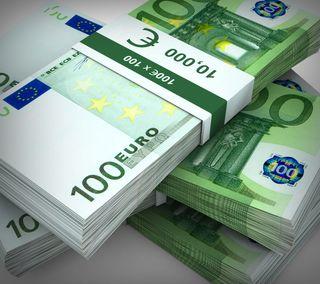 Обои на телефон евро, деньги, european, currency