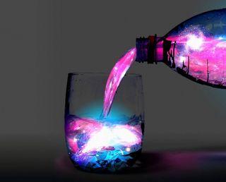 Обои на телефон напиток, удивительные, красочные