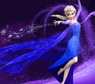 Обои на телефон эльза, холодное, персонажи, мультфильмы, фильмы, frozen movie 2013, elsa frozen, elsa character