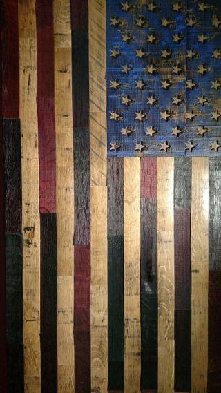 Обои на телефон американские, флаг, сша, патриотический, usa