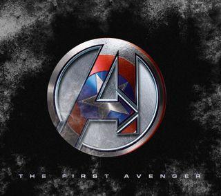 Обои на телефон супермен, стальные, мстители, кепка, капитан, америка, captain america hd