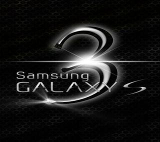 Обои на телефон домашний экран, галактика, gs3-3, galaxy gs3
