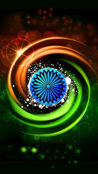 Обои на телефон индия, цветные, флаг, republic, mata, india flag colour, bharat