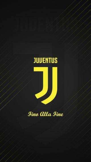 Обои на телефон ювентус, логотипы, juventus logo, finoallafine