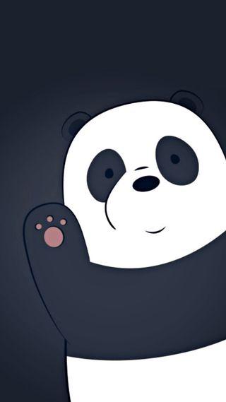 Обои на телефон кролики, символ, сеть, полярный, пастельные, медведь, медведи, грибы, oso, mint, bare