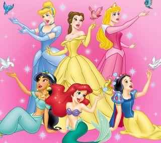 Обои на телефон принцесса, фильмы, развлечения, дисней