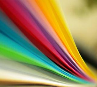 Обои на телефон радуга, красочные, абстрактные