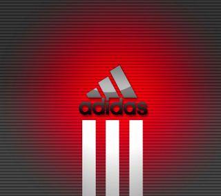 Обои на телефон адидас, логотипы, adidas