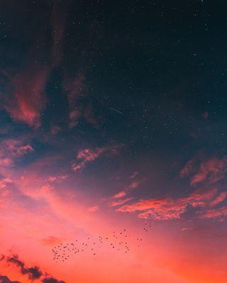 Обои на телефон фото, небо, mugurelphoto