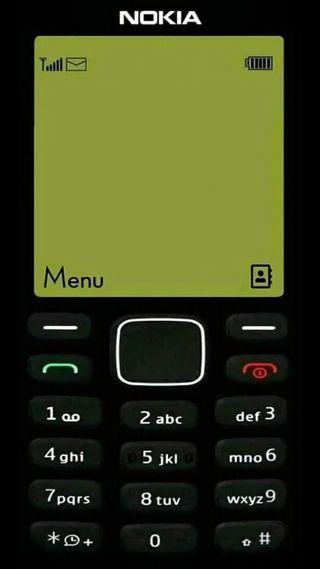 Обои на телефон числа, мобильный, черные, телефон, нокиа, pnone, menu, cell phone