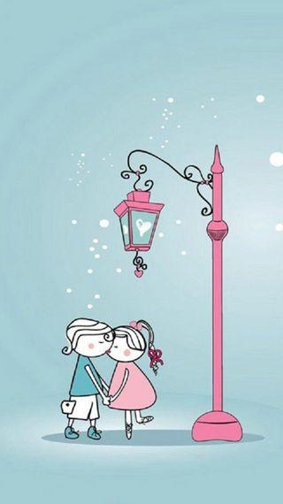 Обои на телефон любовники, я, поцелуй, милые, любовь, love, kiss me lovers