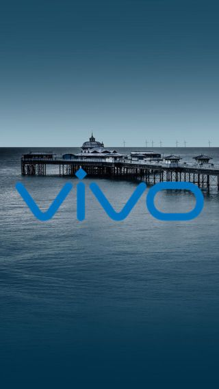 Обои на телефон смартфон, китай, синие, бренды, vivo nex, vivo, gamevil