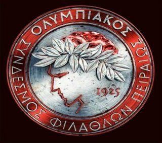 Обои на телефон греция, логотипы, uefa, olympiacos