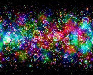 Обои на телефон пузыри, цветные, радуга, круги, красочные, абстрактные, multicolors