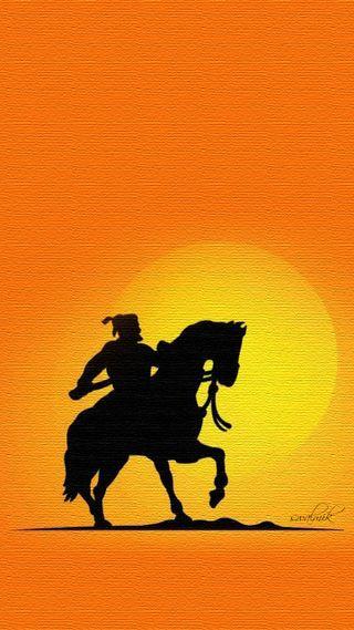 Обои на телефон великий, любовь, воин, the great warrior, love