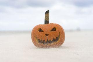 Обои на телефон jackolantern, хэллоуин, страшные, ужасные, октябрь