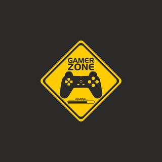 Обои на телефон игровые, геймер, zone, gamer zone