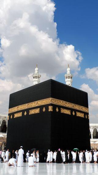 Обои на телефон харам, саудовская, мекка, макка, кааба, ислам, masjidil haram, kaabah