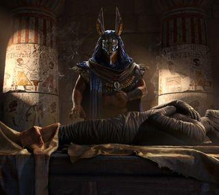 Обои на телефон крид, игры, ассасин, mummy, assassin creed