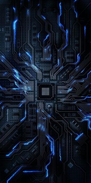 Обои на телефон электронный, электроника, трон, технология, микросхема, блокировка, технологии, компьютер, information, chip circuit