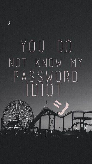 Обои на телефон пароль, жесткие, hard password