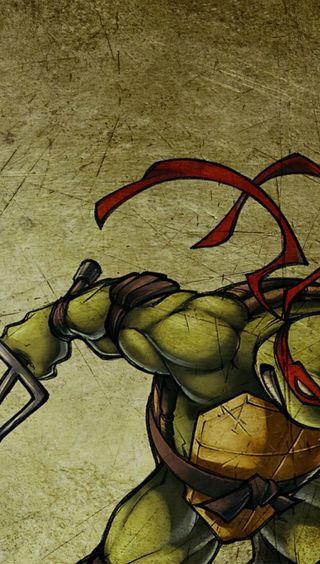 Обои на телефон hdg, opub, ninja turtle, ниндзя, черепаха