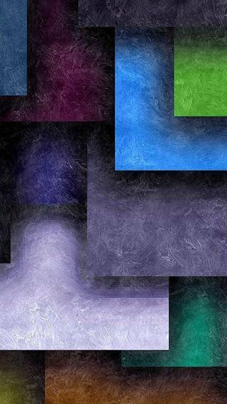 Обои на телефон дизайн, красочные, цветные, текстуры, квадраты