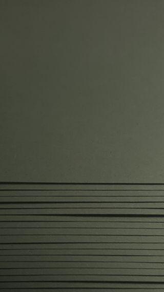 Обои на телефон бумага, серые, простые, монохромные, материал, линии, дизайн, papertrail