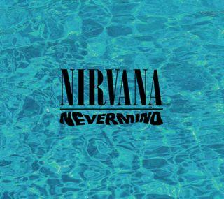 Обои на телефон нирвана, группа, мотивация, вода, nevermind, 1990s