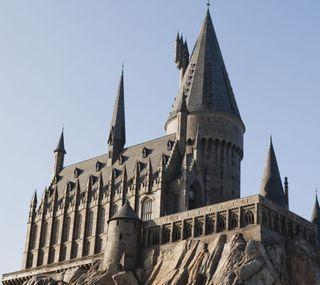 Обои на телефон хогвартс, поттер, замок, гарри, harry potter hogwart