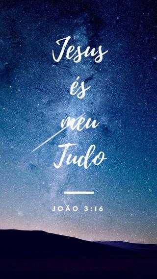 Обои на телефон небеса, цитата, исус, высказывания, бог, paz, gospel, estrelas