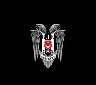 Обои на телефон картал, черные, харли, турецкие, орел, бесикташ, bjk, besiktas - bjk