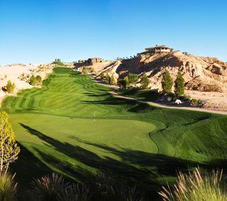 Обои на телефон холм, гольф, спорт, пустыня, links, course