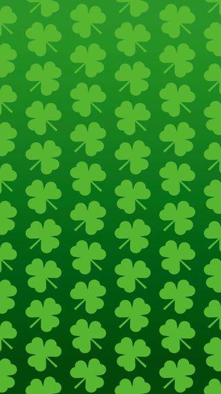 Обои на телефон трилистник, патрик, клевер, ирландские, праздник, holiday clover