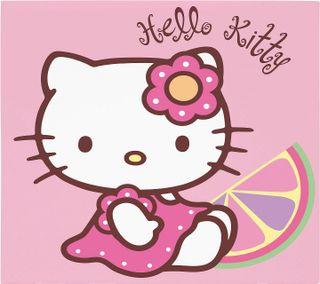 Обои на телефон привет, милые, котята, hello