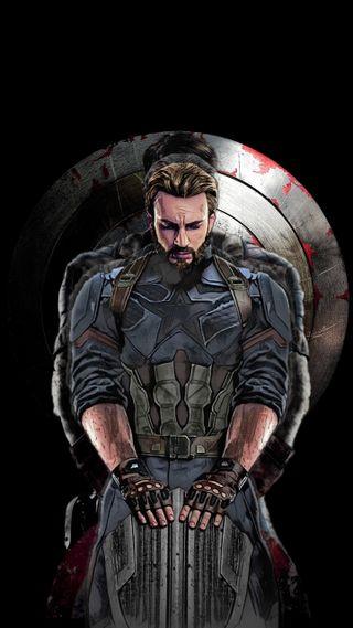 Обои на телефон бесконечность, мстители, марвел, капитан, война, америка, marvel, infinity