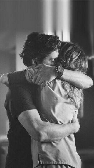 Обои на телефон обнимать, пара, милые, любовь, love