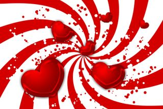 Обои на телефон валентинки, сердце, любовь, каникулы, день, valentines heart, love
