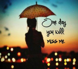 Обои на телефон скучать, я, ты, счастливые, романтика, приятные, поговорка, новый, любовь, грустные, you will miss me, love, happy