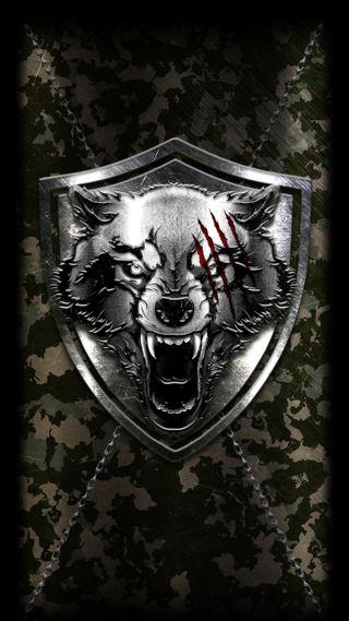 Обои на телефон шестерни, замечательный, чудо, отряд, логотипы, клуб, камуфляж, волк, война, land, camo wolf, air