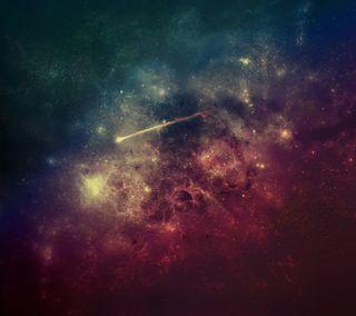 Обои на телефон космос, звезды