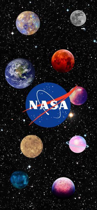 Обои на телефон наука, пришелец, планета, нло, наса, луна, космос, земля, звезды, вселенная, nasa